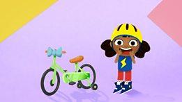 Series 1: 5. Bike
