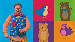 """Mr Tumble's Songs: 4. Are You Ready<span class=""""tvip-hide""""> to Join In?</span><span aria-hidden=""""true"""">...</span>"""