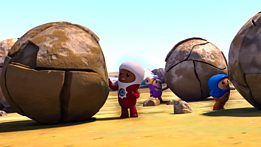 "Series 2: 24. The Valley of Balls,<span class=""tvip-hide""> Kazakhstan</span><span aria-hidden=""true"">...</span>"