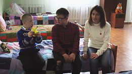 Series 9: 9. The Real Dumping Ground