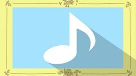 School Radio - Primary Music KS1, Sun, sea and song, A