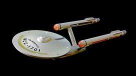 BBC Radio 4 - Archive on 4, Star Trek - The Undiscovered Future