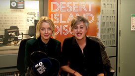 Image result for desert island discs tracey thorn