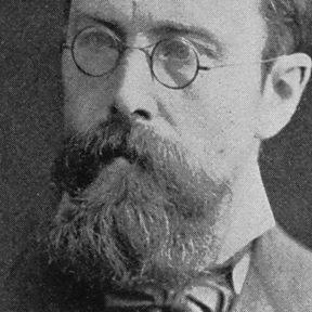Nikolai Rimsky-Korsakov
