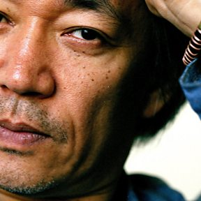 Alva Noto + Ryuichi Sakamoto