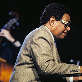 Billy Taylor