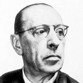 Igor Stravinsky