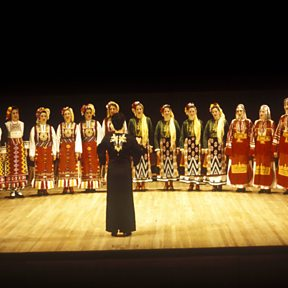 Bulgarian State Radio & Television Female Vocal Choir