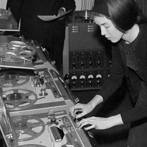 The BBC Radiophonic Workshop
