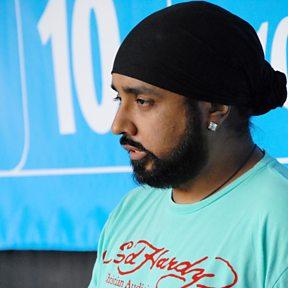 Surinder Rattan