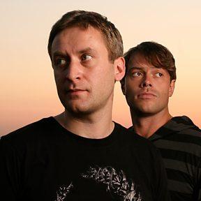 Plump DJs