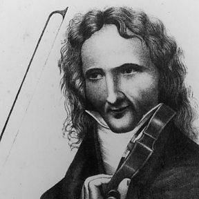 Nicolò Paganini