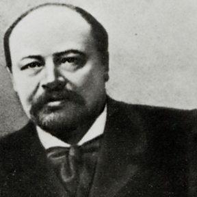 Anatoly Konstantinovich Lyadov