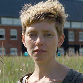 Tansy Davies