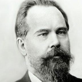 Sergei Ivanovich Taneyev