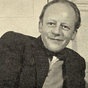 Alan Rawsthorne