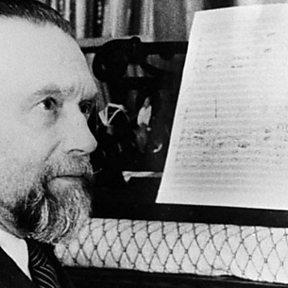 Nikolai Yakovlevich Myaskovsky