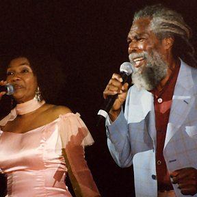 Bob & Marcia