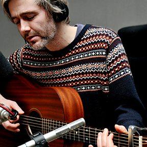 Iain Morrison