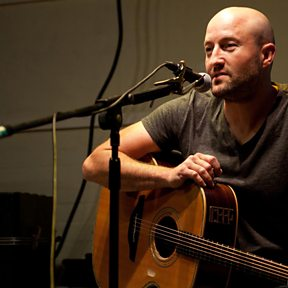 Adrian Duffy