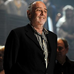 Claude‐Michel Schönberg