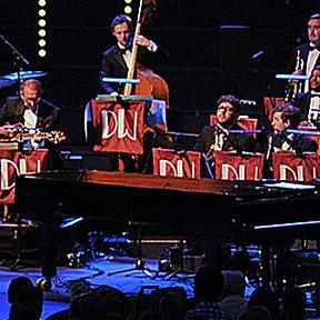 Duke Windsor Proms Band