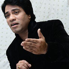 Javed Bashir