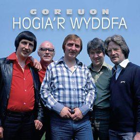 Hogia'r Wyddfa