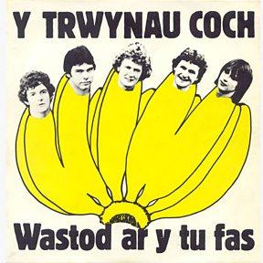Y Trwynau Coch