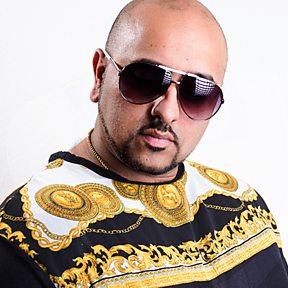 DJ Rags