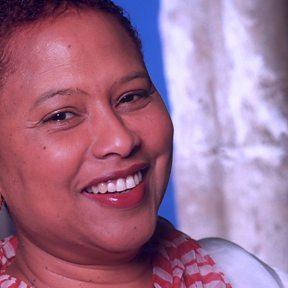 Eleanor Alberga