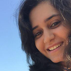Priya Saraiya