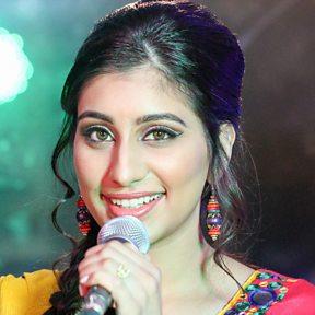 Sarika Gill