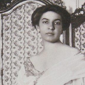 Dora Pejačević