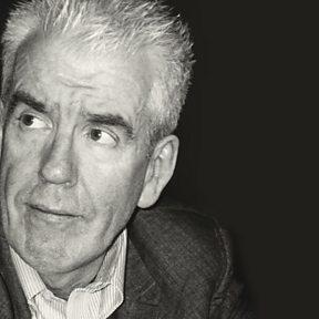 Gerald Barry