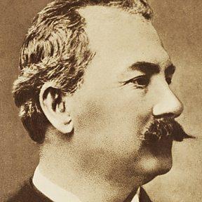Johan Svendsen