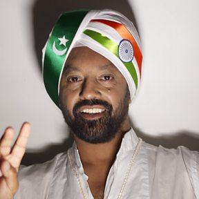 Manjeet Singh