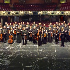 English National Opera Orchestra