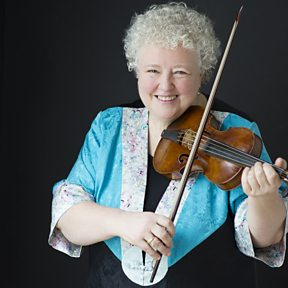 Monica Huggett