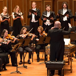 Händel and Haydn Society