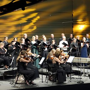 Cologne Chamber Choir