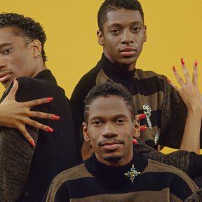 Fingers Inc.
