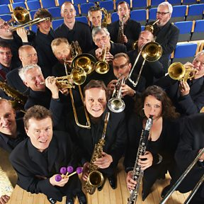 The BBC Big Band