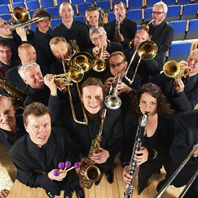 The BBC Big Band