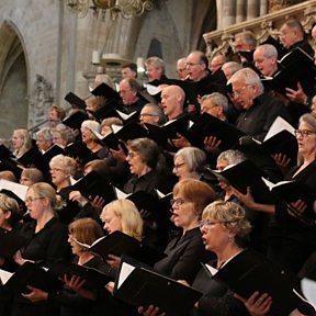 Bournemouth Symphony Chorus