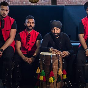 Dhol Foundation