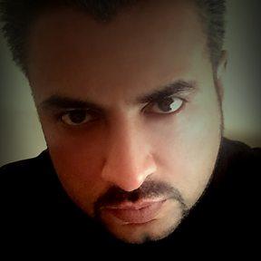 Ravi Bal