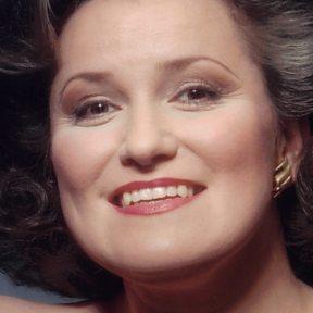 Ľuba Orgonášová