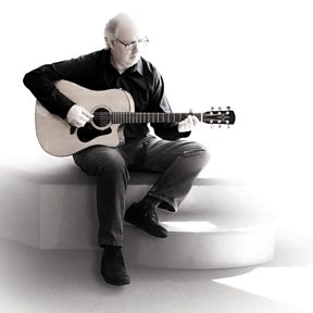 Clive Gregson