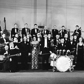 The BBC Dance Orchestra
